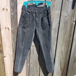 Vintage Jordache Jeans 32wX30L USA 100% cotton